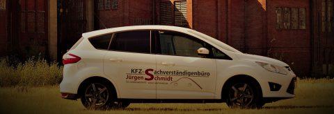 Kfz-Sachverständigenbüro Schmidt